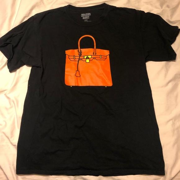 chinatown market Other - Berkin bag shirt Chinatown Market
